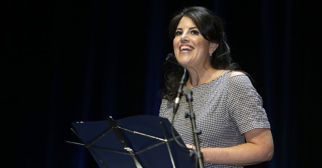 Monica Lewinsky: Bill Clinton Wanted Me to Lie Under Oath About Our Affair But...