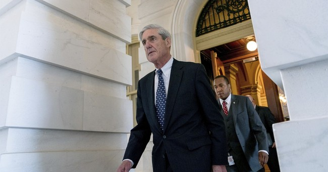 Mueller Appointment Is Unconstitutional