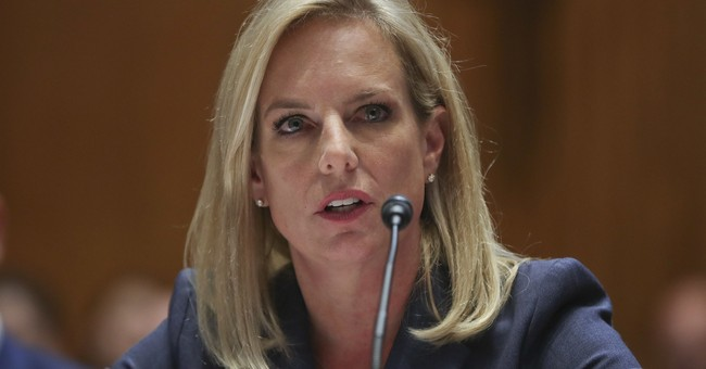 DHS Secretary: Democrats Owe Trump An Apology For Peddling Lies About His Remarks On Immigrants