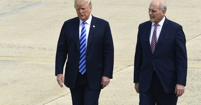 I'm Staying: White House Chief Of Staff John Kelly Staying Through 2020 Election
