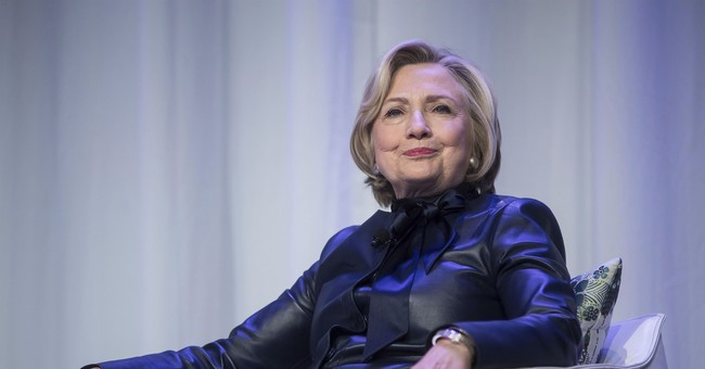 Vampire Hillary Set To Suck $1 Million From DNC At Party Fundraiser