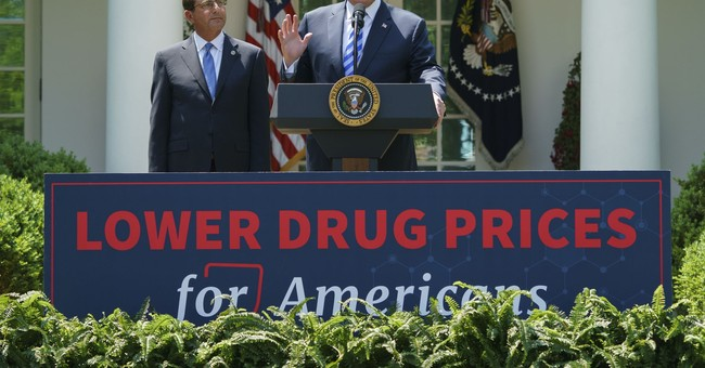 Age Old Debate Over Drug Prices