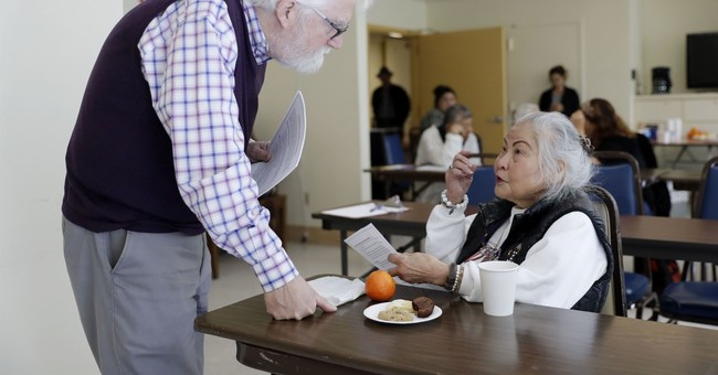 Government-run Health Care Not the Answer for Nursing Homes