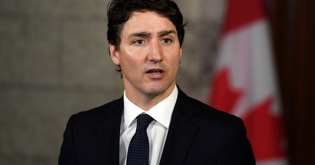 Kids Say The Darndest Things: Elementary School Girls Ask Trudeau Why He Painted His Face Brown