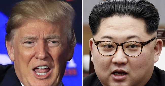 Uh Oh: Did North Korea Threaten to Bail on Summit With President Trump?