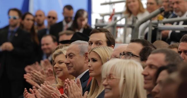 Democrats Skip U.S. Embassy Opening in Jerusalem