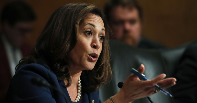 Cue The Hysteria! Lefty MSM Outlets Challenge Kamala Harris' Claim She Was a 'Progressive Prosecutor'