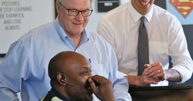 GOP PA Gov. Candidate Scott Wagner Unveils New Economic Plan