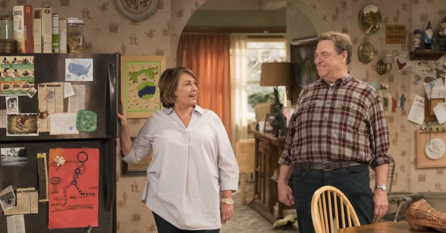 Thanks, Roseanne, You Blew It for All of Us