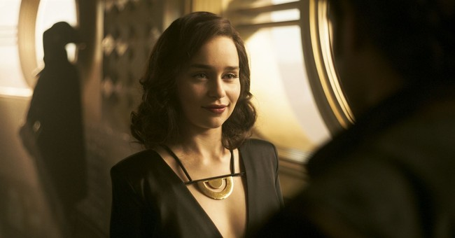 Emilia Clarke Joins List of Actresses Upset by Nudity, Sex Scenes