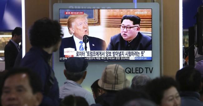 North Korea Threatens To Cancel Historic Summit With U.S.