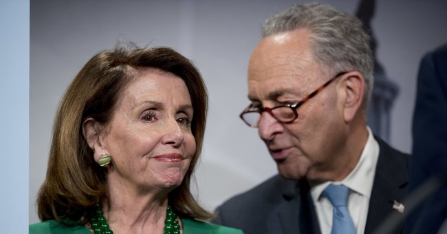 Dems Diss #MeToo, Defend MS-13