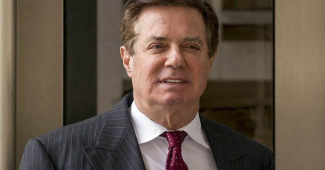 BREAKING: Paul Manafort is Going to Jail