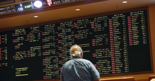 Supreme Court Decision on Sports Betting a Shining Example of Judicial Restraint