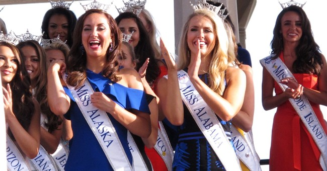 Miss America: The Latest Institution Destroyed by the Left