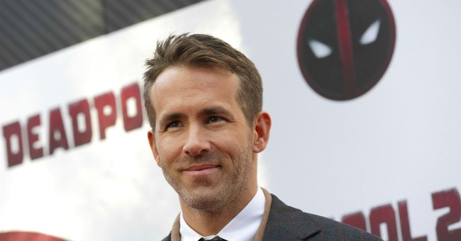 Hilarious: Watch Ryan Reynolds Explain How Important Celebrities Are in Fighting the Virus