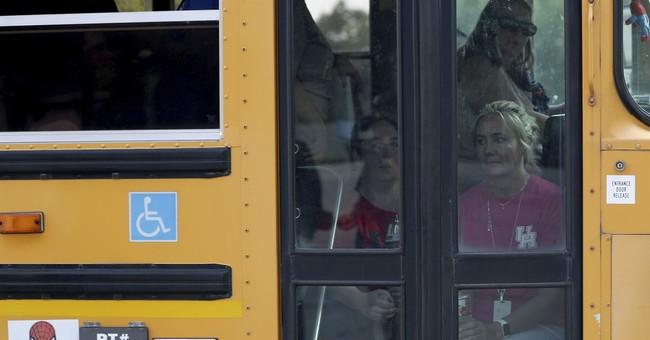 North Texas School Board Approves Armed Teacher Plan