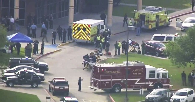 Hard Reality: No Mainstream Gun Control Law Would Have Stopped the Texas High School Horror