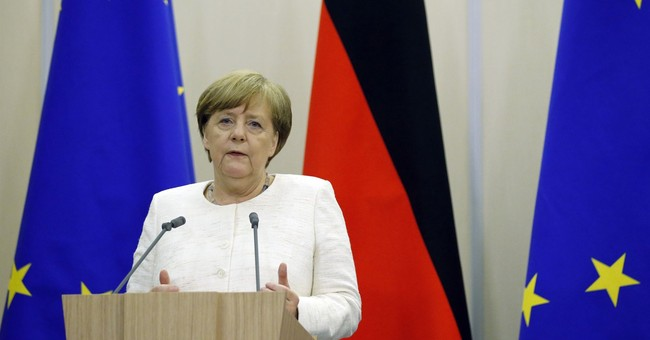 Iran Deal: Germans Putting Profits Over Security