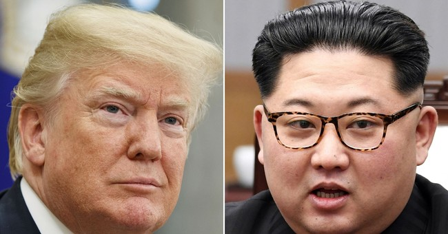 Trump: We Aren't Promising North Korea a Deal
