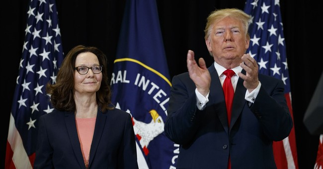 What the CIA Director Is Betting On to Keep Russiagate Documents Under Seal...Allegedly