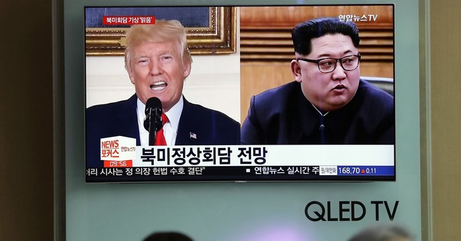 Here's What Happened in the Lead Up to Trump Cancelling the Summit With North Korea