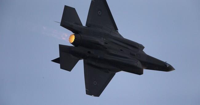 Protecting American Combat Technology: The Turkish F-35 Saga