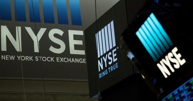 Despite Negativity, Market Rallies
