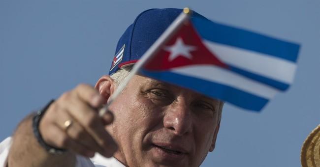 Terror-Sponsoring, Drug-Smuggling Cuba Jubilant With Prospective Biden Presidency