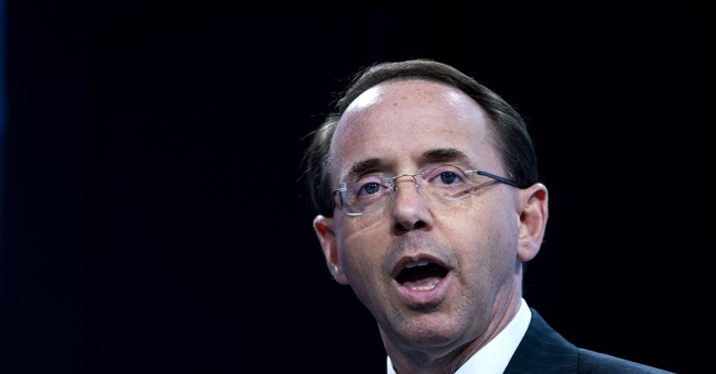 Deputy AG Could Testify Before Judiciary Committee As Soon As This Week