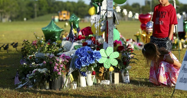 Spin Factor: New School Shooting 'Database' Includes Incidents That Don't Belong