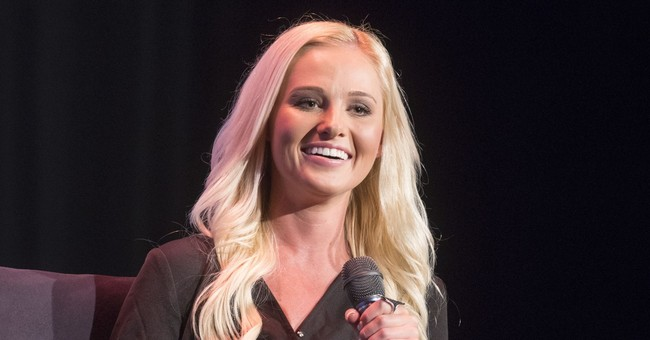 Tomi Lahren's Six Lies About SCOTUS & the Right To Life