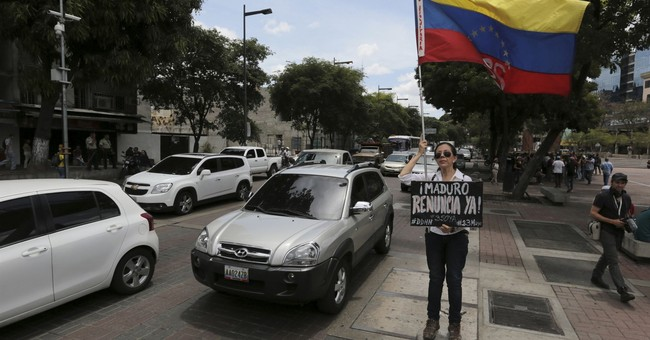 Venezuelans Shrugged. Ayn Rand Was Right.