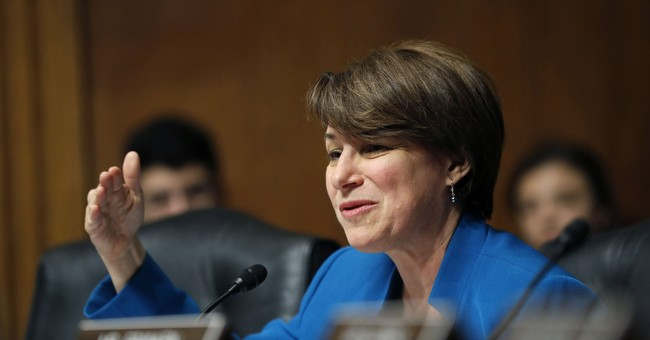 The 2020 Democrats: Amy Klobuchar