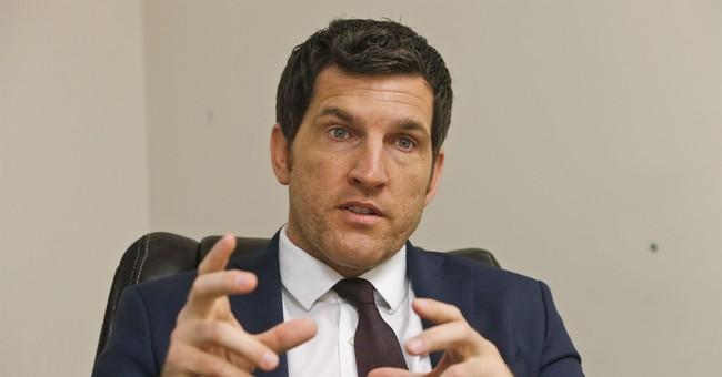 Challenge in Virginia: Navy SEAL to take on Democrat Senator Mark Warner