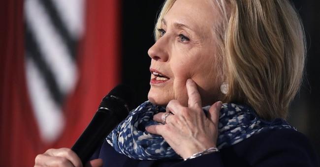 Clinton's Lawyers Get To Meet Unicorns