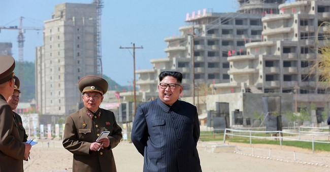 "How North Korea Went From ""Jerusalem Of The East"" To Hell On Earth"