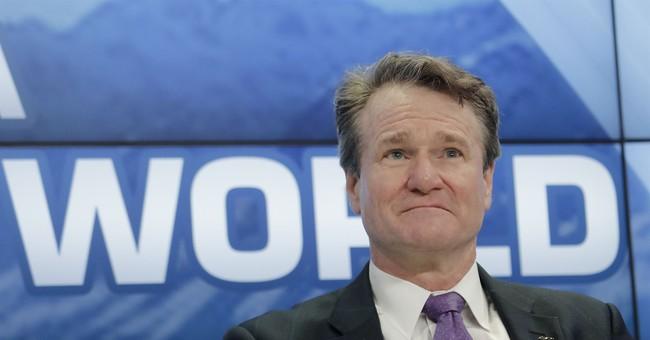 Some Questions For BOA's Billion-Dollar Brian Moynihan