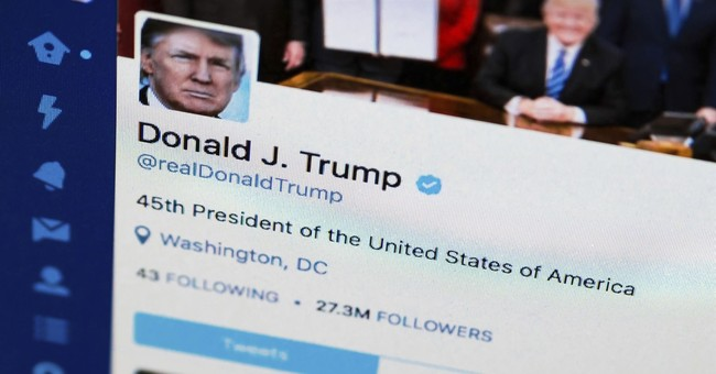 Yes, Trump Is Legally Allowed to Block People on Twitter