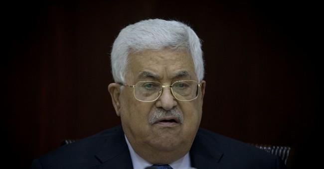 Arab Enabling Prevents Peace