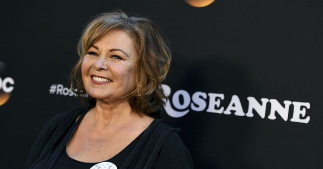 ABC Cancels 'Roseanne' After Barr's 'Abhorrent' Tweet About Former Obama Advisor