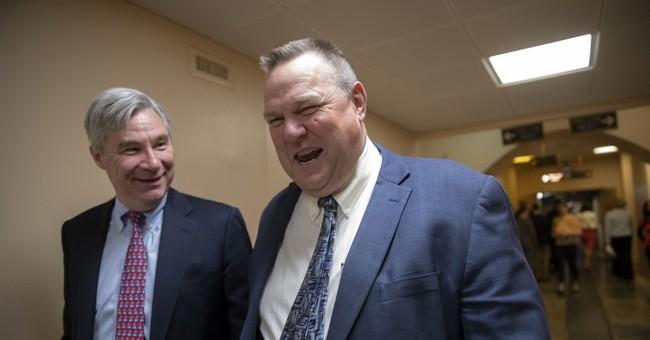 A Dem Senator Was Just Identified as No. 1 Benefactor of Lobbyist Cash