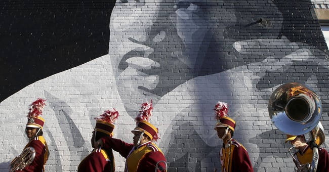 Atheists Complain About Gospel Music in MLK Day Celebration