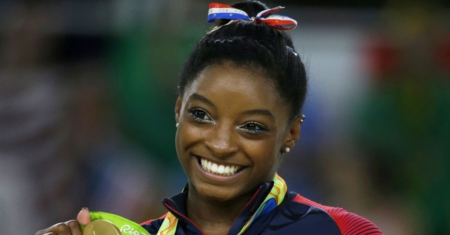 Simone Biles Shares that She Too Was Abused By Team Doctor