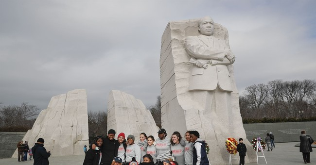 ICYMI: CNN Called MLK Jr a Socialist and Said Socialism Was 'Cool'