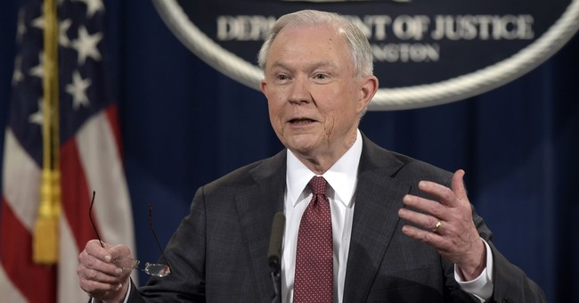 Lawyer Accuses Sessions of Taking Women 'Back to the Dark Ages' With Asylum Decision
