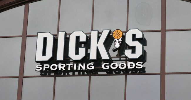 Limiting Gun Sales Cost Dick's $150 Million