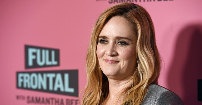 The Real Apology Samantha Bee Could Have Given