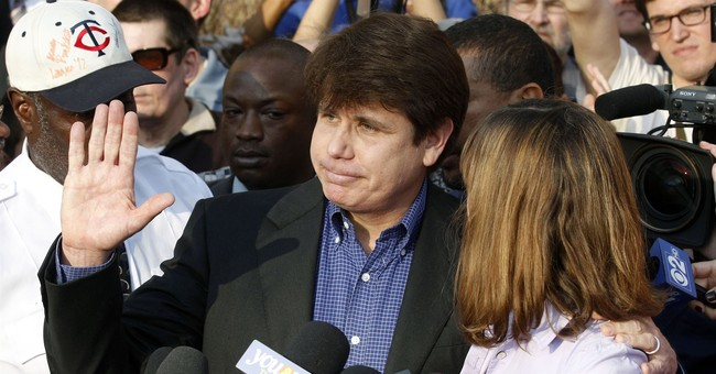 Former Democratic Governor Rod Blagojevich Calls Voter Fraud a 'Time-Honored Tradition'