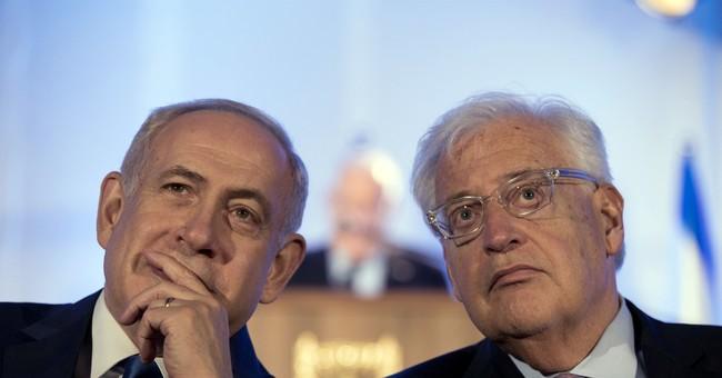 CPAC: Ambassador David Friedman on the Importance of Jerusalem